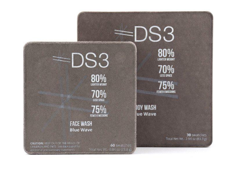 P&G DS3