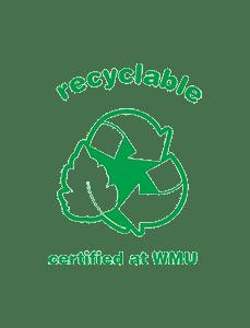 Western_Michigan_Recyclable_logo